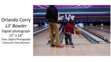John White Photography Award
