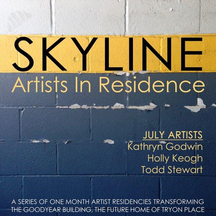 SkylineArtistsinResidence