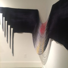Sydney Sogol at Ciel Gallery