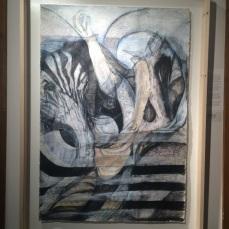 Tina Alberni at Ciel Gallery