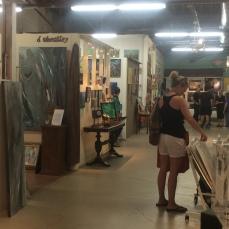 Studios at the Charlotte Art League