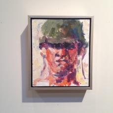 Carl Plansky at Elder Gallery