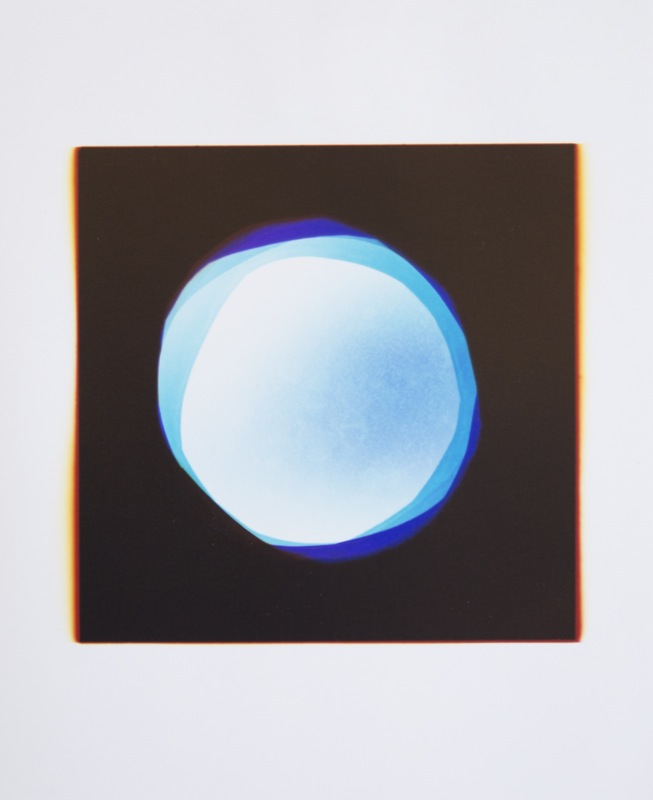 Blush Moons (Jules), 2015