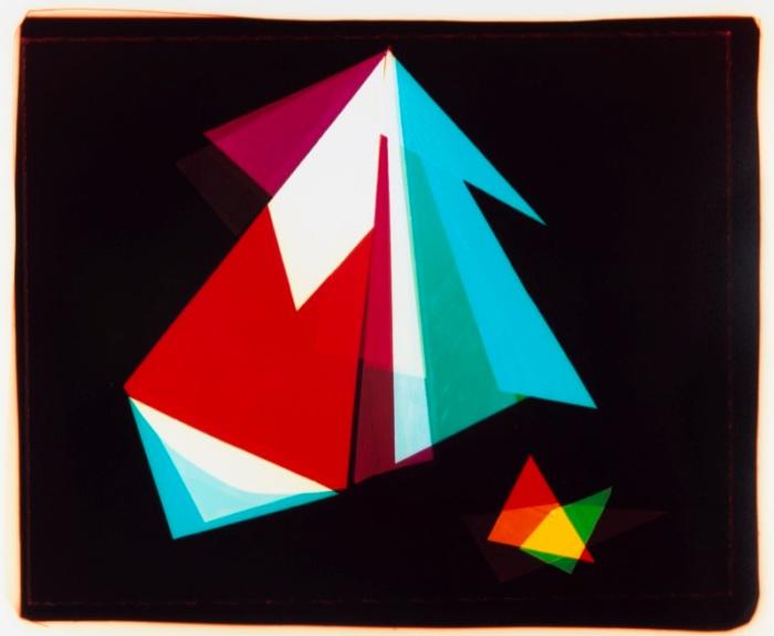 Origami, 2014