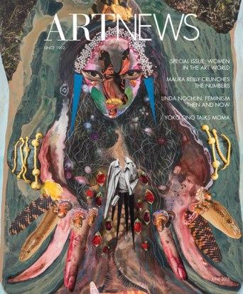 artnews-june-2015-cover