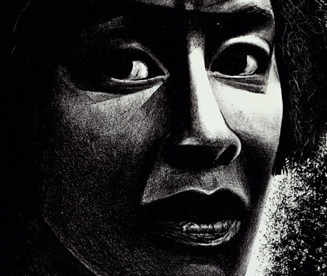 Now on View: Charlotte Collects Elizabeth Catlett: A Centennial Celebration