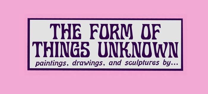 FormOfThings