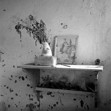 "Carolyn DeMerrit, ""En la Casa"""