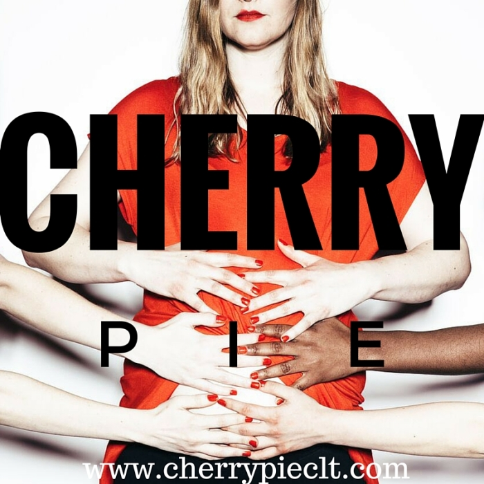 CHERRY PIE PROMO IMAGE