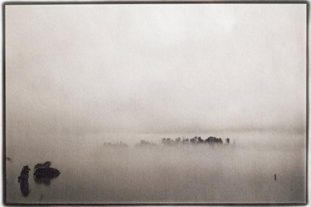 "Raymond Grubb, ""Goat Island"""
