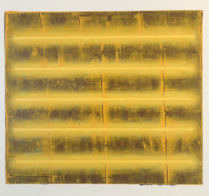 Robert Stuart, Honeycomb