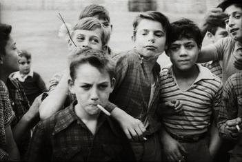VanSickle_Les+Garcons_1955